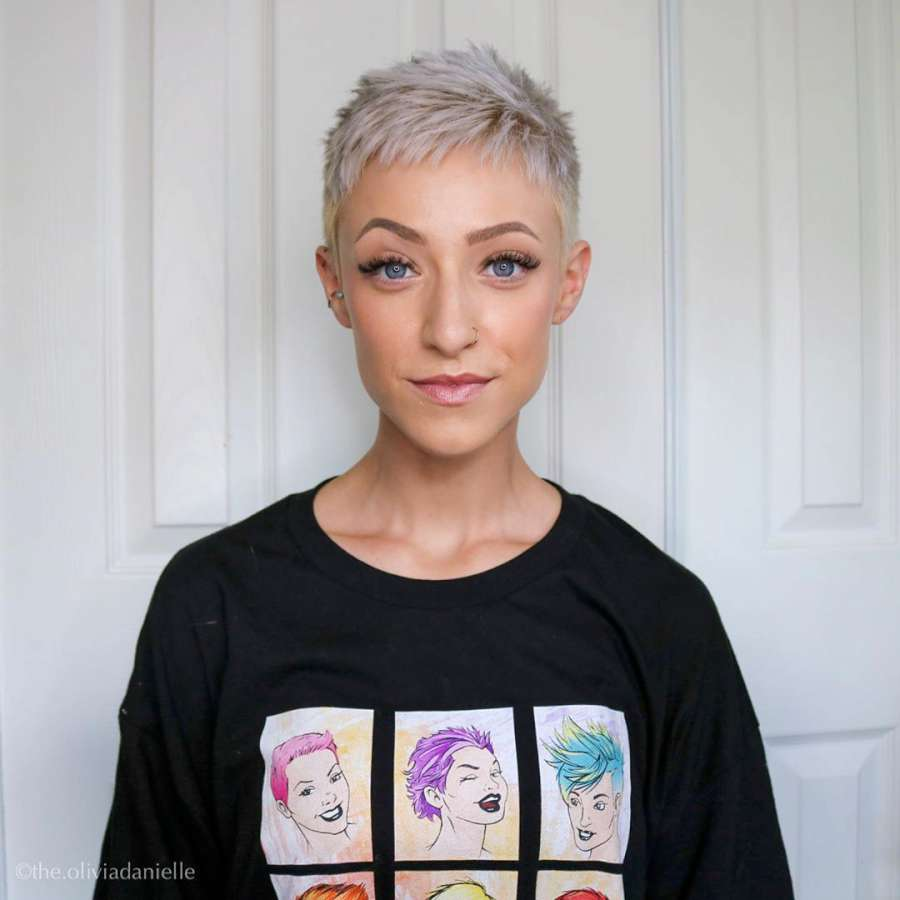 Short Hairstyles 2020 1 Fashion And Women